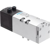 Распределитель с электроуправлением Festo VSVA-B-T32C-AZD-D1-1T1L