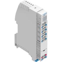 Модуль дискретных выходов Festo CPX-E-8DO