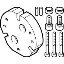 Адаптерная плита для трехточечного захвата Festo DHAA-G-Q11-35-B13-50