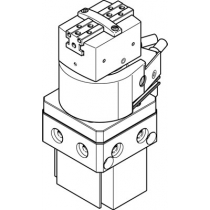 Модуль линейно-поворотный Festo HGDS-PP-12-YSRT-A-B