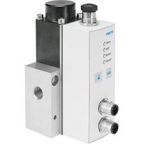 Пропорциональный регулятор давления Festo VPPL-3L-3-G14-0L20H-V1-V-S1-6