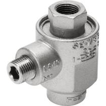Клапан быстрого выхлопа Festo SE-1/4-B