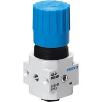 Регулятор давления Festo LR-M5-D-O-7-MICRO