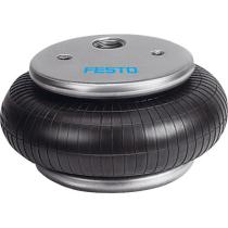 Баллонный пневмоцилиндр Festo EB-215-80
