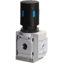 Регулятор давления Festo MS4-LRB-1/4-D5-AS