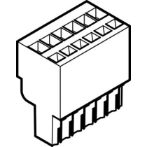 Штекер Festo NECC-L2G6-C1