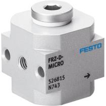 Коллектор Festo FRZ-D-MICRO