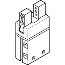 Захват параллельный стандартный Festo DHPS-20-A-NC