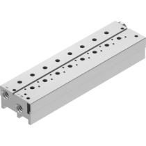 Плита для блочного монтажа Festo VABM-B10-20S-G14-7-P3