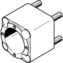 Корпус муфты Festo EAMK-A-D32-44A/C
