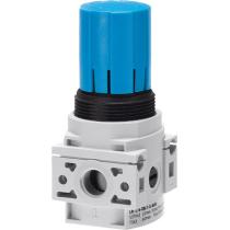 Регулятор давления Festo LR-1/4-DB-7-O-MINI
