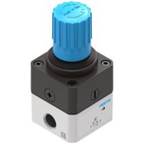 Прецизионный регулятор давления Festo LRP-1/4-2,5