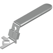 Ручной рычаг Festo VAOH-F7-9-H9-A-32