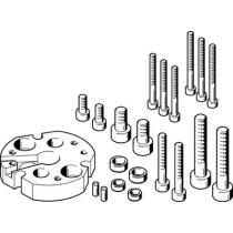 Адаптерная плита для трехточечного захвата Festo HAPG-SD2-33