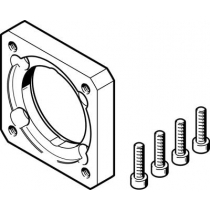 Фланец электродвигателя Festo EAMF-A-48A-70A