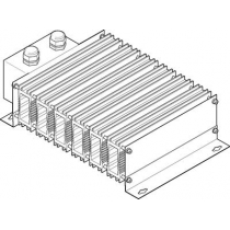 Тормозящий резистор Festo CACR-KL2-33-W2400