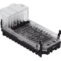 Выходной модуль Festo CPX-4DA