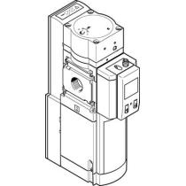 Клапан плавного пуска/быстрого выхлопа Festo MS6-SV-1/2-E-10V24-AD1
