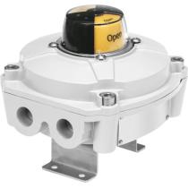 Блок датчиков Festo SRBE-CA3-YR90-MW-22A-2W-C2M20-EX