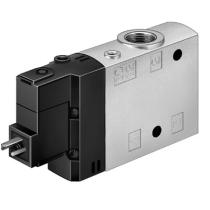 Распределитель с электроуправлением Festo CPE24-M1H-3GL-3/8