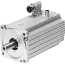 Серводвигатель Festo EMMS-AS-100-S-HS-RSB