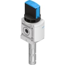 Отсечной клапан Festo MS6-EM1-1/2-S