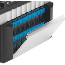 Панель для информационных табличек Festo CPV10-VI-ST-T-7