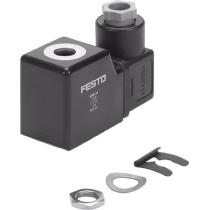 Катушка электромагнитная Festo MSG-24DC