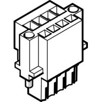Штекер Festo NECC-L2G4-C1-M