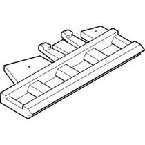 Панель для информационных табличек Festo VMPA1-ST-2-4