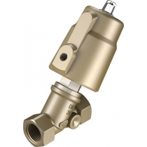 Седельный клапан Festo VZXF-L-M22C-M-A-G34-160-M1-H3B1T-50-16 DN20 PN16