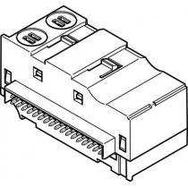 Электрический модуль связи Festo VMPAL-EVAP-20-SP