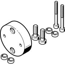 Адаптерная плита Festo DHAA-G-R1-32-B17-25