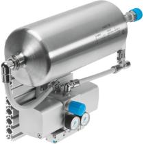 Усилитель давления Festo DPA-40-16-CRVZS2