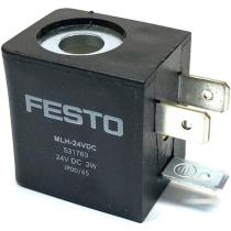 Катушка электромагнитная Festo MLH-24VDC