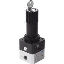 Прецизионный регулятор давления Festo LRPS-1/4-2,5