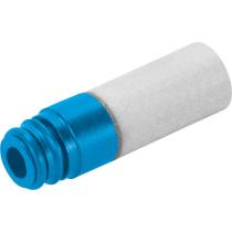Глушитель пластиковый резьбовой Festo AMTC-P-PC10