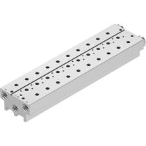 Плита для блочного монтажа Festo VABM-B10-20S-G14-10