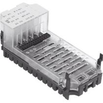 Входной модуль Festo CPX-16DE