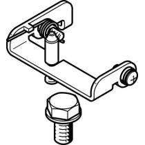 Механизм блокировки тумблера Festo DADP-TL-F3-63