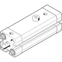 Линейно-поворотный зажим Festo CLR-20-20-R-P-A