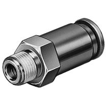 Обратный клапан Festo HA-1/8-QS-4