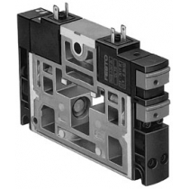 Генератор вакуума Festo CPV18-M1H-VI140-2GLS-1/4