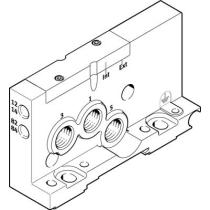Торцевая плита Festo VMPAL-EPR-SP