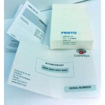 Лицензия программы Festo CDPX-SL-C3
