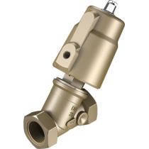 Седельный клапан Festo VZXF-L-M22C-M-B-G1-230-H3B1-50-10 DN25 PN16