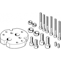 Адаптерная плита для трехточечного захвата Festo HAPG-97