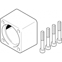 Корпус муфты Festo EAMK-A-D80-77A