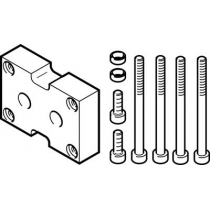Адаптерная плита для параллельного захвата Festo DHAA-G-Q11-32-B12-40