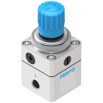 Прецизионный регулятор давления Festo LRP-1/8-6